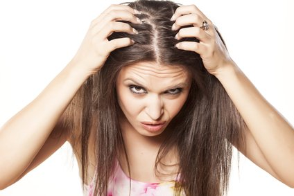 Treatment For Scalp Acne And Pimples