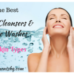 Acne Fighting Cleansers Face Washes