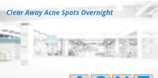 best acne spot remover
