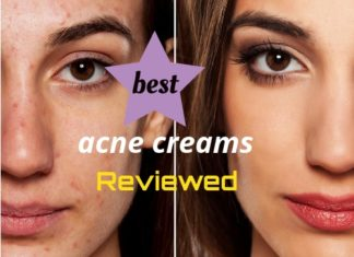 Best Face Cream For Acne